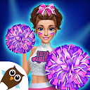 Hannah's Cheerleader Girls - Dance &  4.0.15 APK ダウンロード