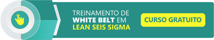 Treinamento de White Belt em Lean Six Sigma