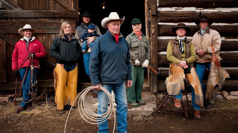 Watch Last American Cowboy live