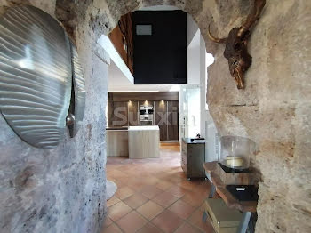 moulin à Trans-en-Provence (83)