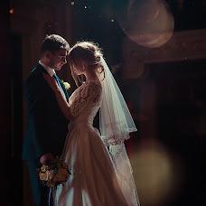 Wedding photographer Irina Skripnik (skripnik). Photo of 27.01.2016