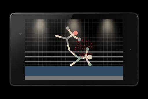 Stickman Warriors 1.5.3 screenshots 11