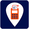 BAT QR MAP icon