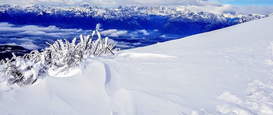 Neve di DoppiaS