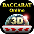 Baccarat Online 3D Free Casino