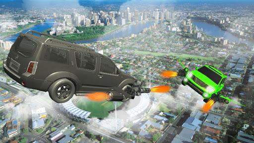 Flying Jeep Gunship Battle 3D Aircraft Combat for PC
