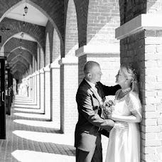 Wedding photographer Anna Saveleva (Savanna). Photo of 13.09.2016
