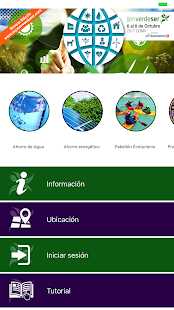 EXPO En Verde Ser 2017 - náhled