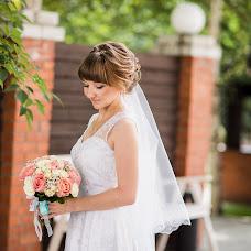 Wedding photographer Olesya Melshikova (eridan). Photo of 05.10.2017