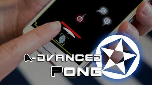 A-dvanced Pong