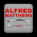 Alfred Matthews Dealer App