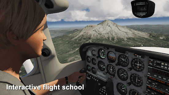 Aerofly FS 2020 Screenshot