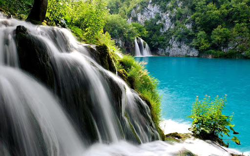 Waterfall Wallpaper
