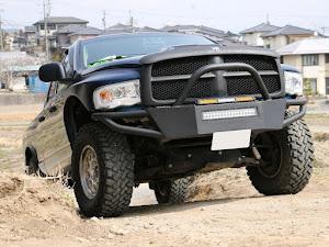ラム  2003年式 4WDのカスタム事例画像 カキピイさんの2020年03月23日09:34の投稿