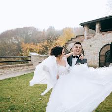 Wedding photographer Evgeniy Kukulka (beorn). Photo of 28.01.2018