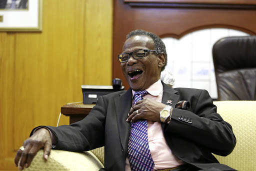 Outgoing IFP leader Mangosuthu Buthelezi will have a busy month in August as he is set to host a three-day birthday celebration for his 90th birthday