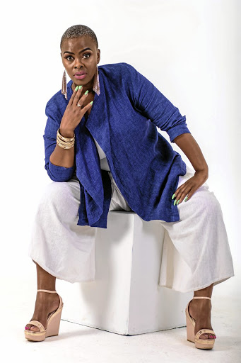 Dawn Thandeka King has become a household name, sizzling on TV screens.