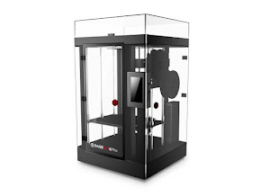 Raise3D N2 Plus Fully Enclosed 3D Printer
