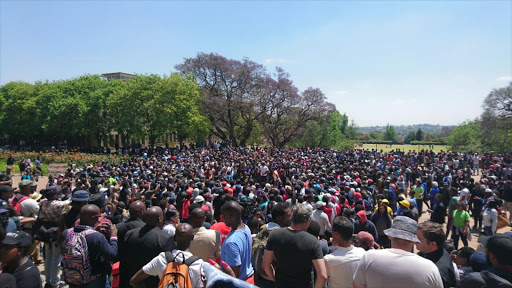 A number of people have decided to help students heading to tertiary institutions with accommodation, transport and food during the registration period.