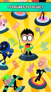 Teeny Titans: Sammle und kämpfe