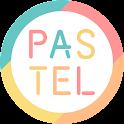 電池長持ち節電アプリ PASTEL(パステル)