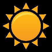 Sweet Weather Icon set for Chronus