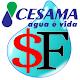 Download SIMULADOR DE FATURA - ÁGUA (CESAMA) For PC Windows and Mac