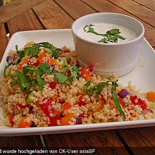Couscous Sauce Recipes.