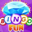Bingo Fun - 2020 Offline Bingo Games Free To Play icon