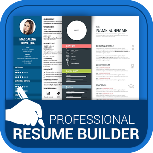 Professional Resume Maker Cv Builder Pdf Format Apk Cracked Free