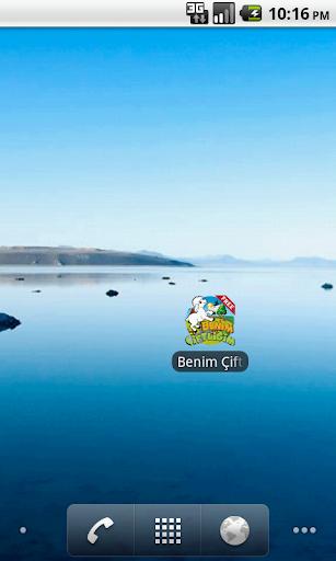 My Farm Free Android App