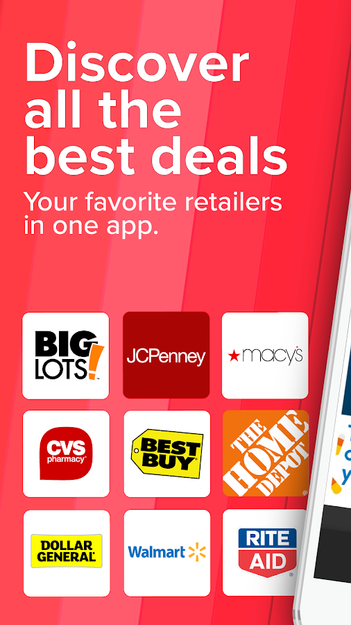 Retale - Weekly Ads, Coupons & Local Deals- screenshot
