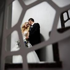 Wedding photographer Aleksey Mozalev (zeman). Photo of 02.05.2018