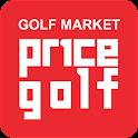 프라이스골프 No.1 골프 오픈마켓 중고골프채 icon