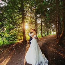 Wedding photographer Roman Zhuk (photozhuk). Photo of 16.10.2014
