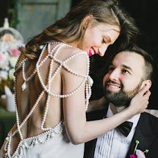 Wedding photographer Yuliya Severova (severova). Photo of 12.03.2018