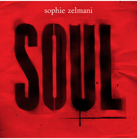 CD - Sophie Zelmani - Soul