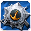 Age of Ships: battleships war icon