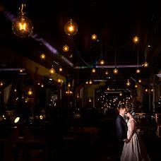 Wedding photographer Sergio Zubizarreta (deser). Photo of 23.05.2017