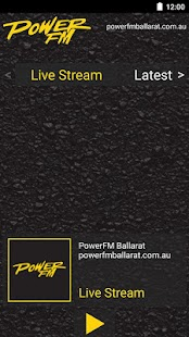 Power FM Ballarat- screenshot thumbnail