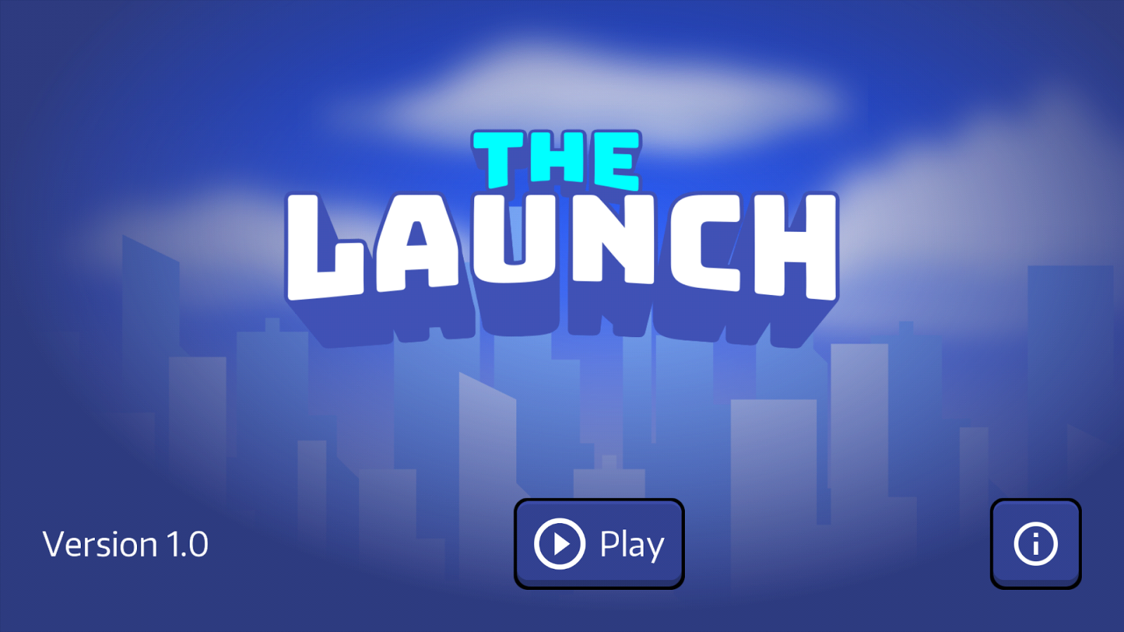 The Launch- screenshot