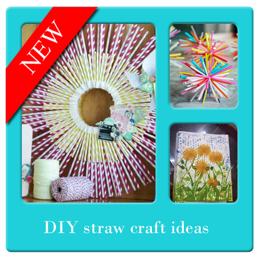 Diy Straw Craft Ideas App Apk Free Download For Android Pc Windows