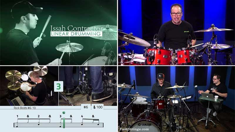 Drumeo Edge Courses - Beginner 2