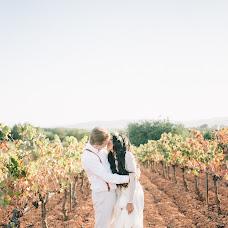 Wedding photographer Olya Kobruseva (LeelooTheFirst). Photo of 20.02.2018