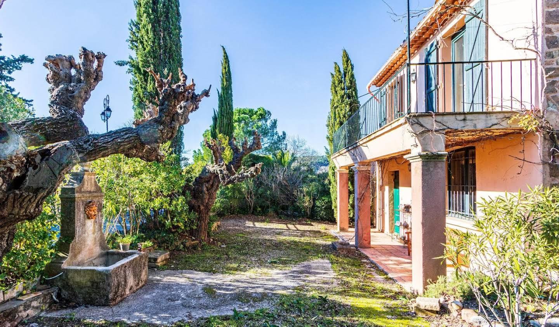 Maison avec piscine La Motte