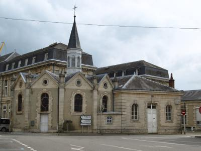 photo de Chapelle de l'Hopital