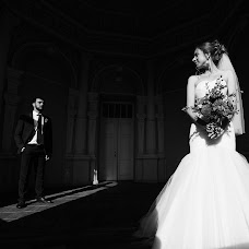 Wedding photographer Sergey Koshkin (Kowkin). Photo of 03.10.2016