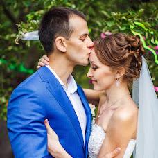 Wedding photographer Nadezhda Melisova (Melisova). Photo of 28.08.2014