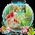 3D Aquarium Japaneses  Koi Fish file APK for Gaming PC/PS3/PS4 Smart TV