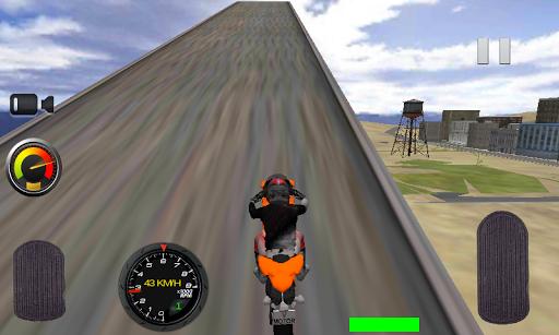 Bike Racing Stunt 2018 for PC